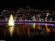 Paragon Christmas Light Tour