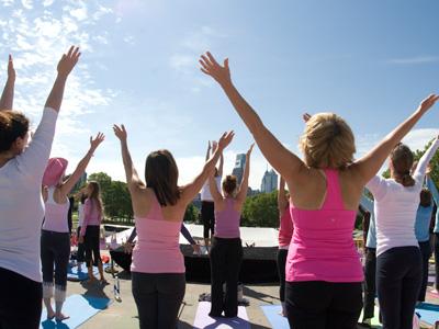 DEMO - Yoga for Beginners