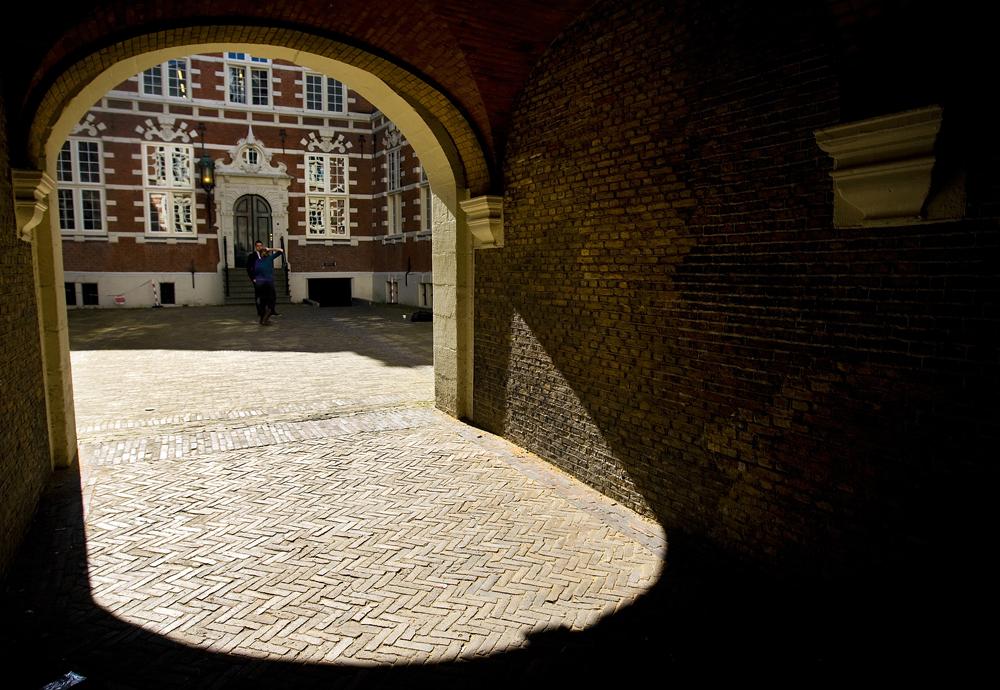 Private Amsterdam City Centre Tour
