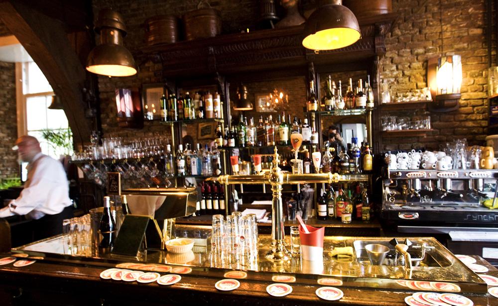 Amsterdam Afternoon Beers