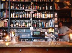 Amsterdam Bar, Breweries and Distillery Tour