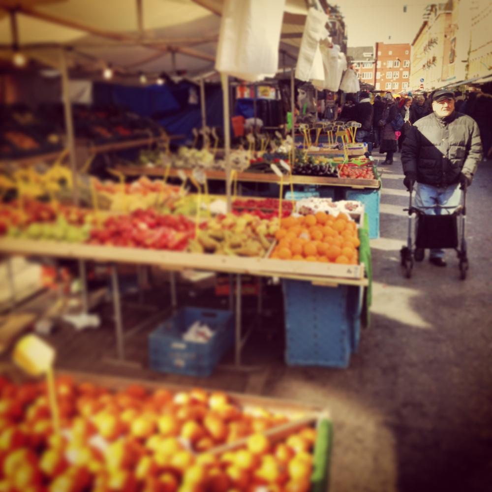 Shop, Cook, Eat Amsterdam