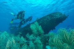 PADI Advanced Diver Course