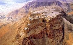 Masada, Ein Gedi, Dead Sea Tour