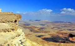 Negev and Sussia Tour