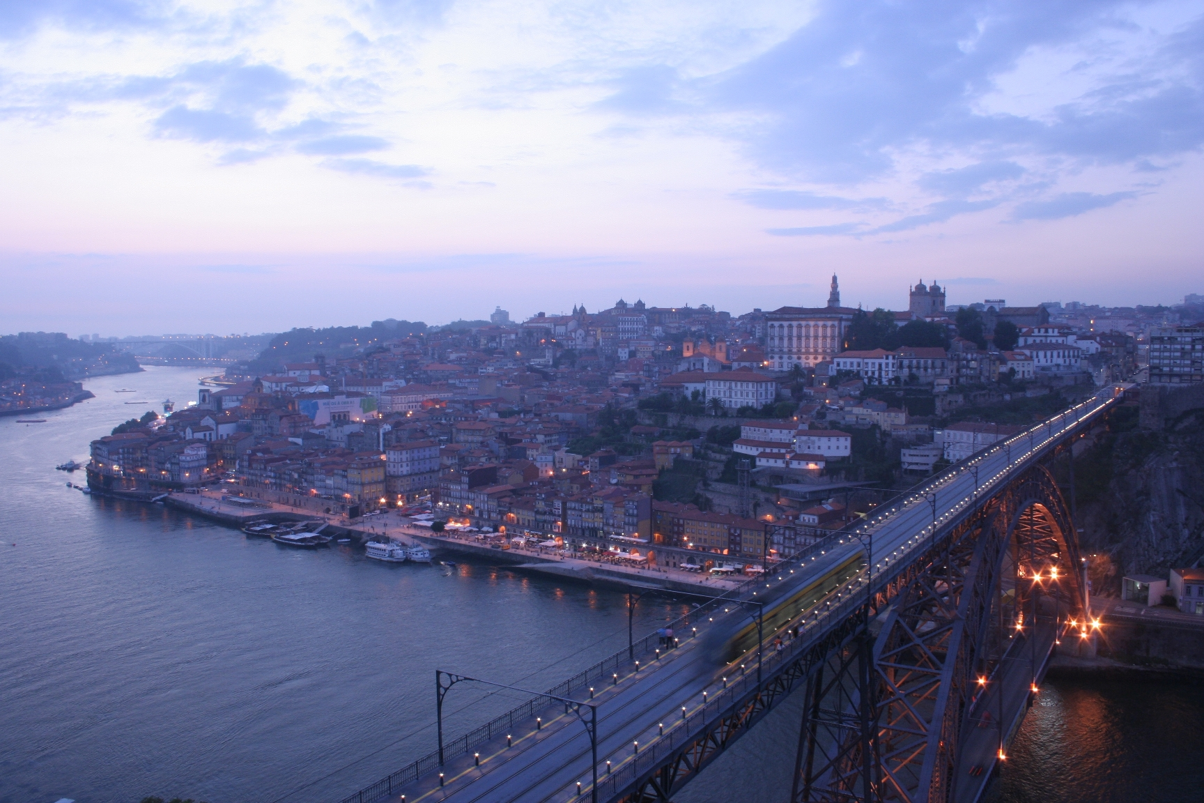PORTO CITY TOUR - Small Group