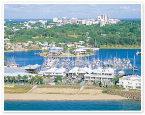 Darwin City Sights and Indigenous Dreaming Cruise