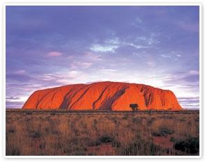 Alice Springs to Uluru Explorer - 2 Days