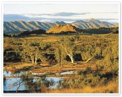 West MacDonnell Ranges day Tours