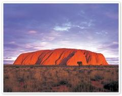 Uluru Sunset and BBQ Dinner