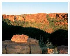 Kings Canyon - Alice Springs - Ayers Rock Transfers