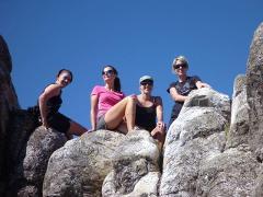 4 day Coromandel Explorer Walk - Lodge Based