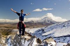 3.5 day Tongariro Hiking Tour - Lodge Based