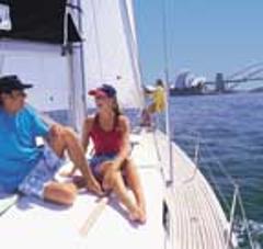 CROISIERE PORT DE SYDNEY - (Journée complète ou demi-journée)  Tarif en charter privé ( Catamaran + Skipper) a partir de: 2,435.00 $ - Sur Demande