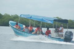 Bocas Boat Tours