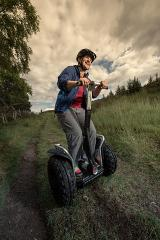 Gift voucher - Segways Taster Session