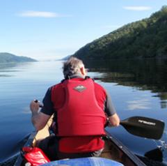 Great Glen Canoe Trail Expedition (5 days)