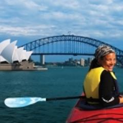 Sydney Harbour Lunch Kayak Adventure