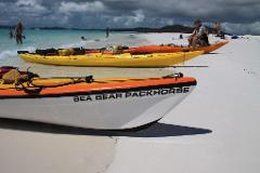 Sea Kayak Rental & Sit On Top Kayak Rental