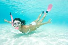 Snorkel Equipment Rental