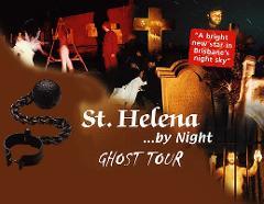 Gift Voucher Secrets of St Helena