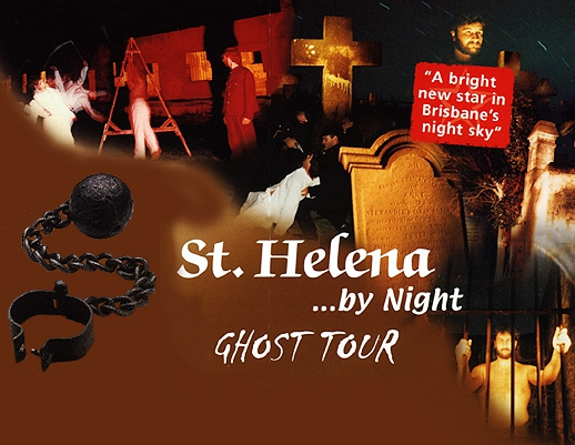 Secrets of St Helena Roving Theatre