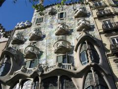 Skip the Line: Best of Barcelona Half day Tour including Sagrada Familia