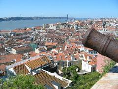 PREMIUM LISBON CITY TOUR - (W/ S. JORGE CASTLE ENTRANCE + DRIVER)