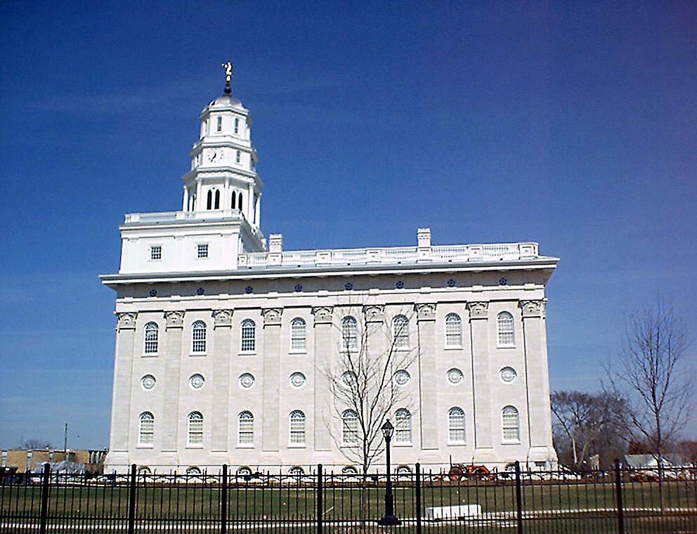 Church History Tours Nauvoo