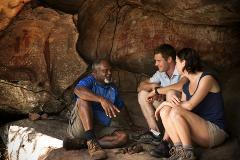 2 Day Cooktown Explorer and Rainbow Serpent Rock Art Tour - 4* Deluxe