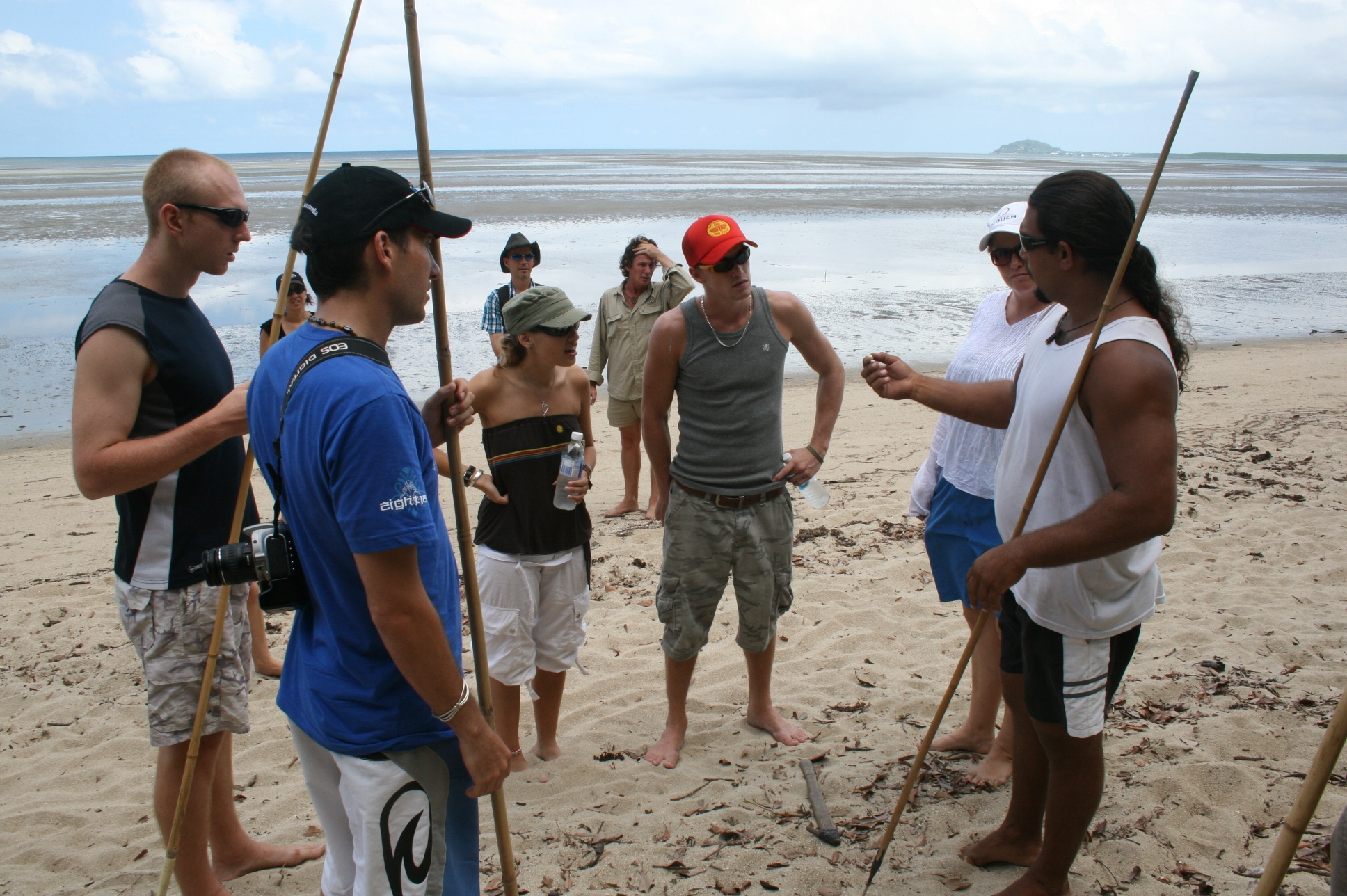 2 Day Reef, Daintree Rainforest & Culture tour – Quicksilver Agincourt Outer Reef