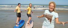 Surf Lesson Kangaroo Island
