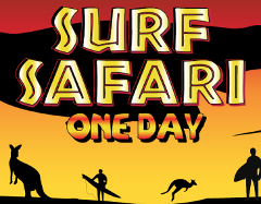 One Day Surf Safari
