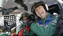 V8 Drive and Hotlap Combo with Greg Murphy at Taupo