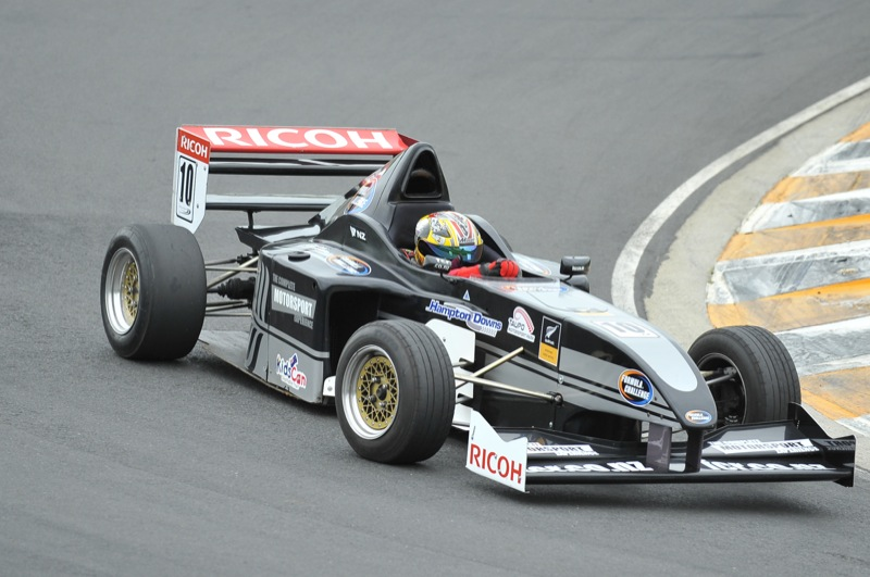 Drive a Single Seater racecar - 6 laps Taupo*