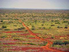 23 Day Gun Barrel Highway and Canning Stock Route