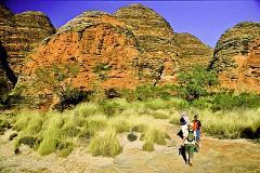 21 Day Kimberley Explorer  4WD Tag Along Tour