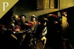 Caravaggio Experience — Rome Private Tour