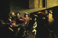 Caravaggio Experience — Small Group Tour