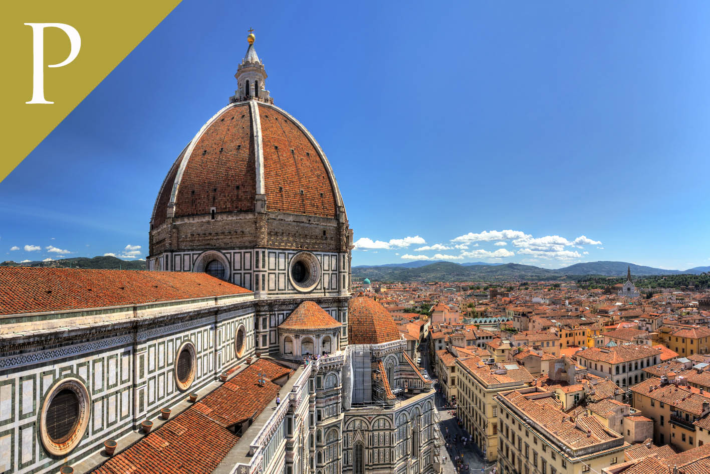 Full Day Tour of Florence — Private