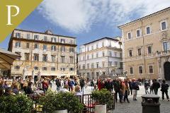 Jewish Ghetto and Trastevere - Private