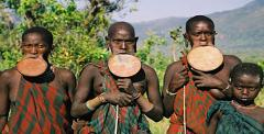 Southern Omo Valley Adventure of Ethiopia