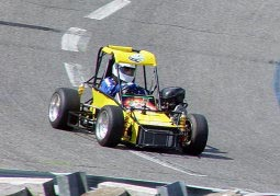 Drive for Fun - 25 Laps in a TQ