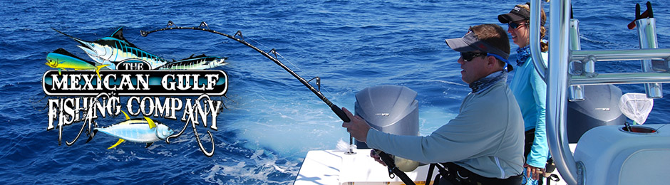 Mexican gulf fishing co reservations for Mexican gulf fishing company