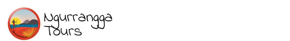 Ngurrangga Logo