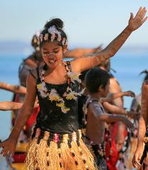 Cultural Dance Workshop