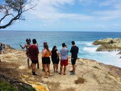 Mulumba  Aboriginal Cultural Gorge Walk