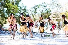 Quandamooka Dance Performance