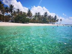 The Authentic Punta Cana Experience - Playa Macao