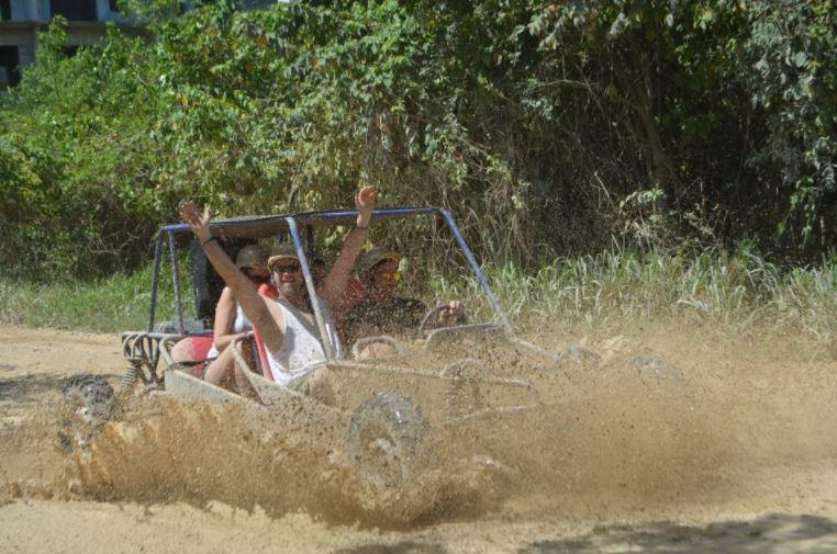 Buggy Adventure Punta Cana